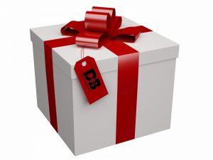 prezent drumbum 300x225 - Bon prezentowy