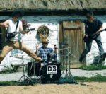 cybermarian drumbum - Galeria