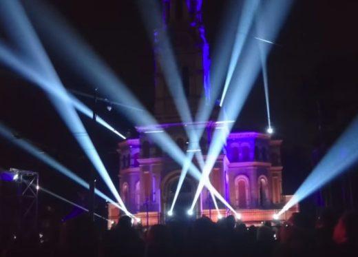 swiatlo 520x373 - Festiwal Światła w Łodzi. 28-30 września 2018