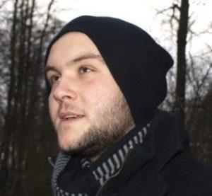 Tomek 300x277 - Muzycy